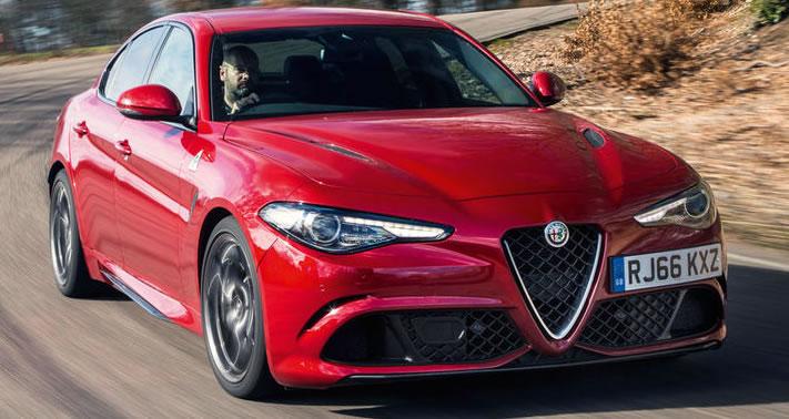 Alfa Romeo extended service plan