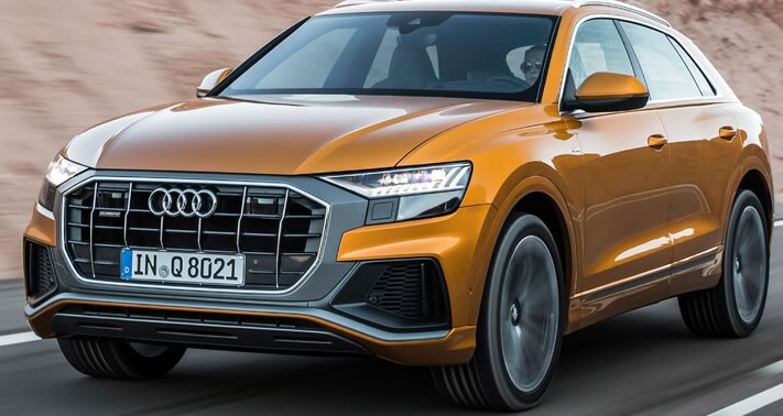 Audi Extended Service Plan Quote