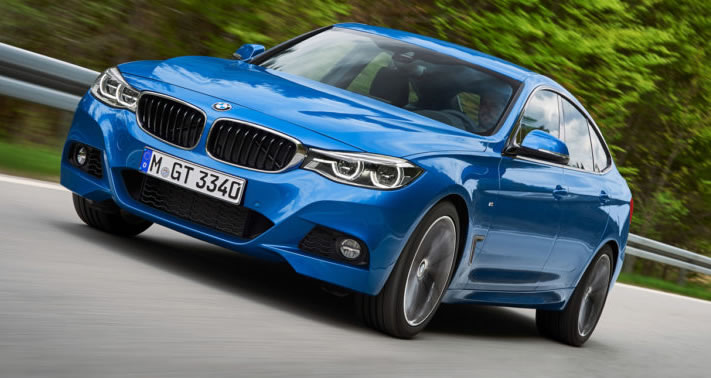 BMW extended service plan