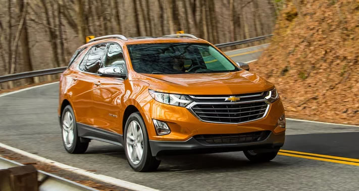 Chevrolet Extended Service Plan Quote