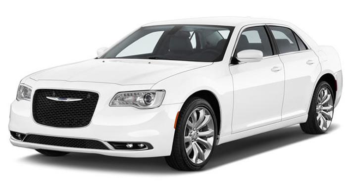 Chrysler extended service plan